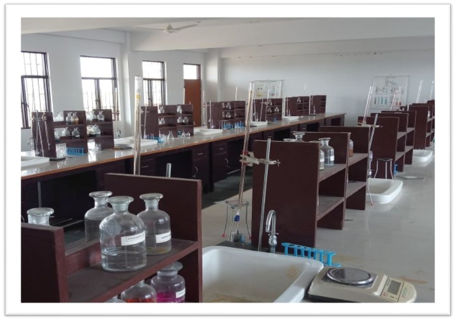 Chemistry-Lab-1