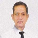 Dr. S.A.T.Rizvi