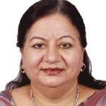 Ms. Najma Akhtar